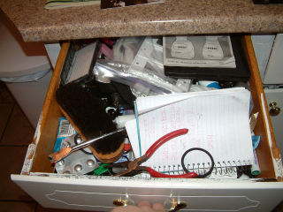 Junk drawer 1 before-1